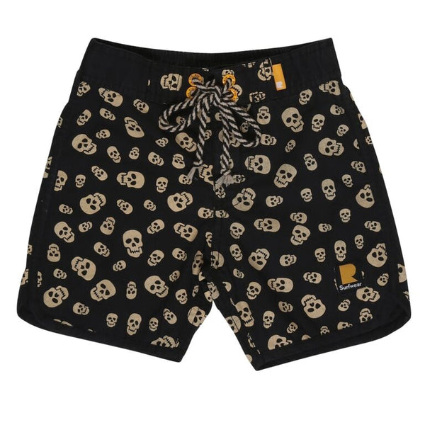 skullduggery-boardies-in-multi colour print