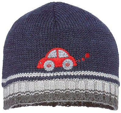 toshi-boy-s-beanie-bizzy---blue-in-blue