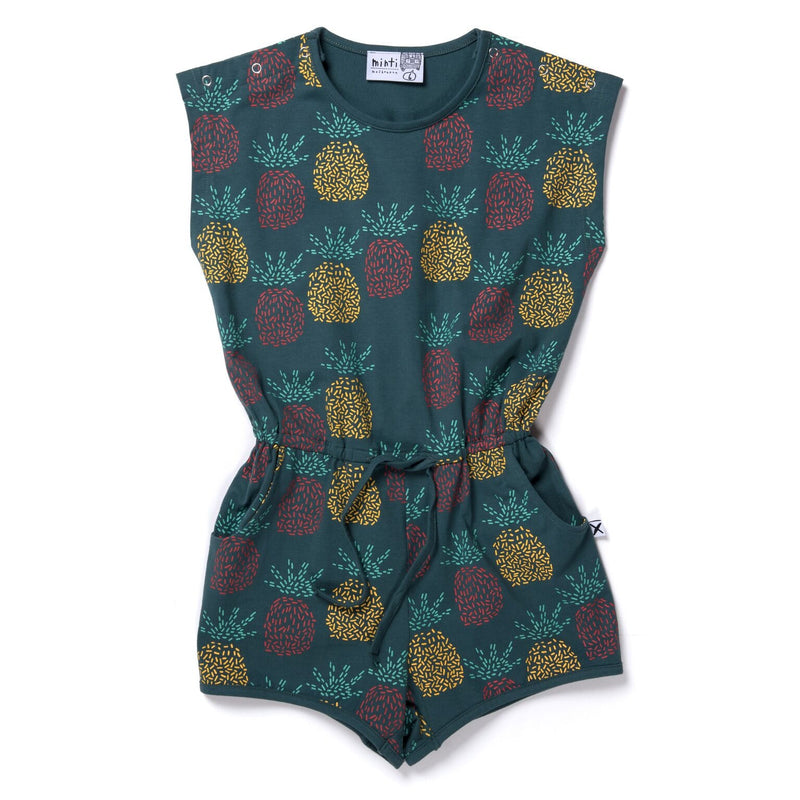 pineapples-playsuit-in-multi colour print