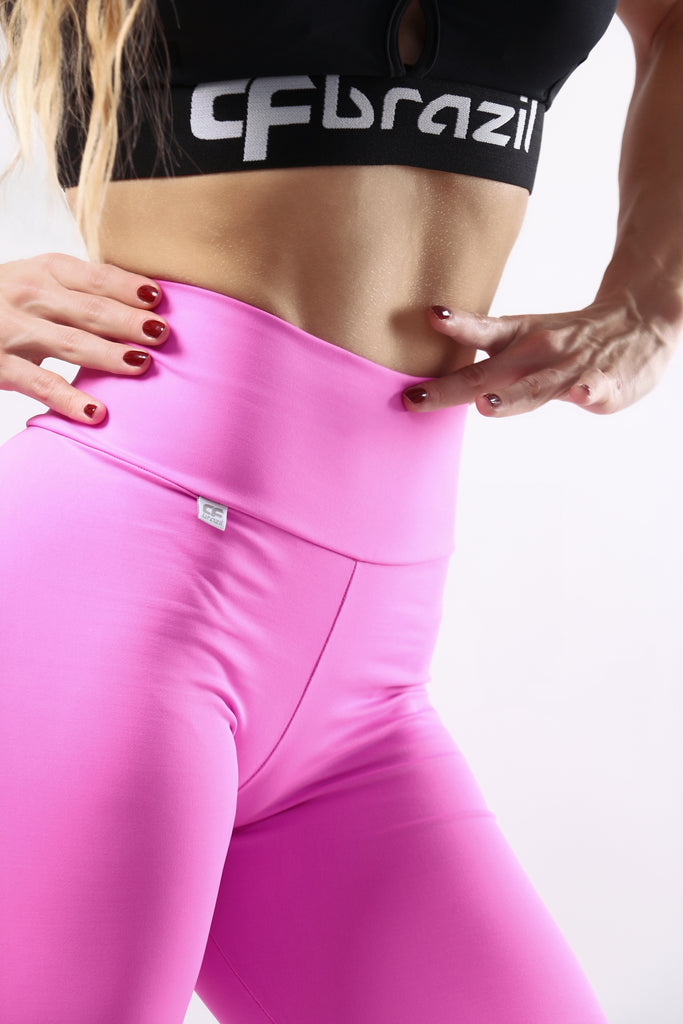 Versatile Leggings - Pink