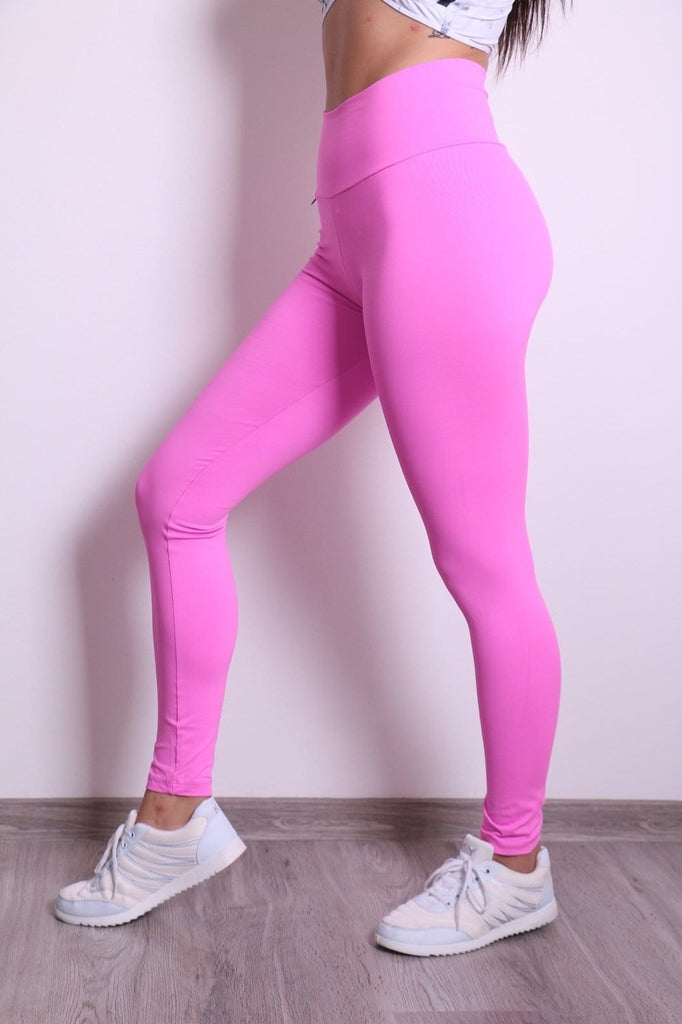 Versatil Leggings in beautiful Pink