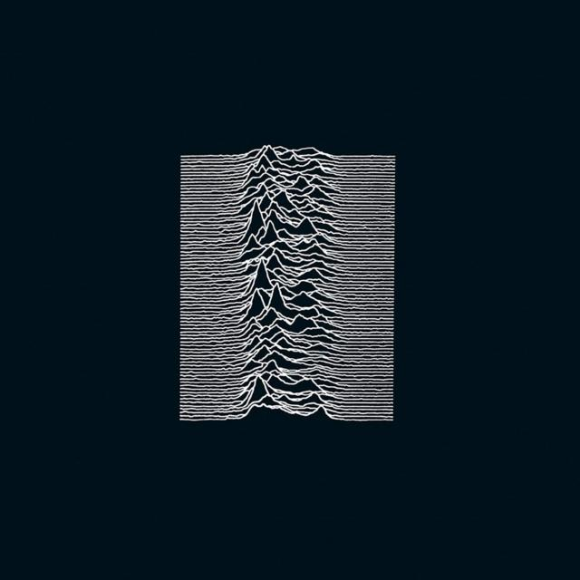 Joy Division LP - Unknown Pleasures - Grandad shirt club