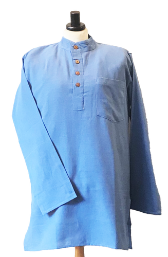 Grandad shirt. EXPRESS DELIVERY freeshipping - Grandad shirt club