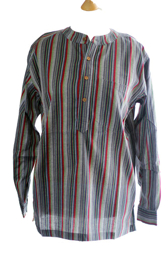 SPECIAL OFFER GRANDAD SHIRT - Grandad shirt club