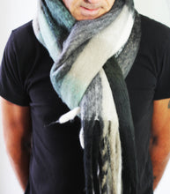 Load image into Gallery viewer, Express delivery wool scarves/ready to send out/ideal gift