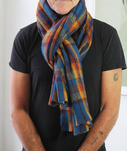 Thick scarves ideal for winter days. Fantastic quality/EXPRESS DELIVERY