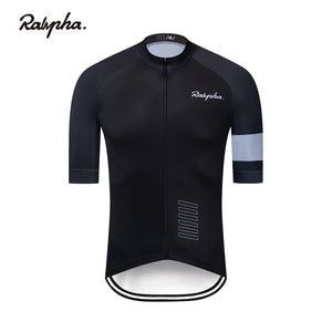 Ralvpha Tops wear Go Pro Cycling Jersey Ropa Ciclismo Summer Breathable Bicicleta Bicycle Clothes Cycling Clothing Bike Jerseys - Grandad shirt club