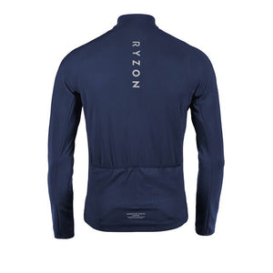 2020 Ryzoning Autumn New Cycling Jersey MTB Bicycle Cycling Clothes Long Sleeve Racing Tops Men Bike Jersey Shirt Ropa Ciclismo - Grandad shirt club