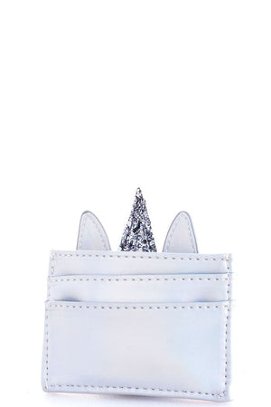 Unicorn Credit Card Wallet
