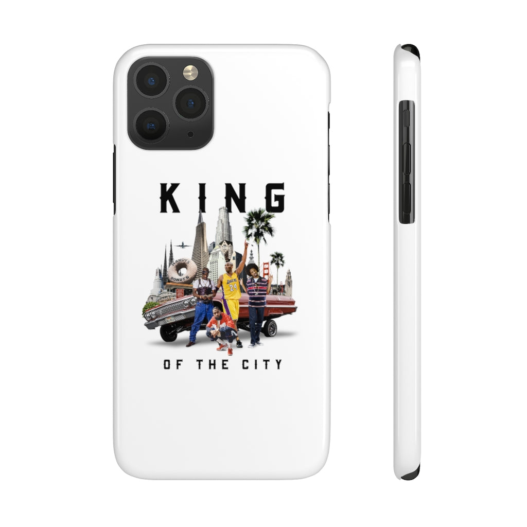 KOC Case Mate Slim Phone Cases