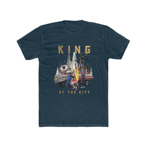 KOC Gold Men's Cotton Crew Tee