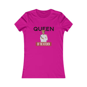 QOK 2 Women's Favorite Tee