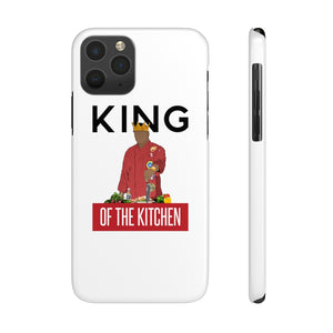 CG KOK Case Mate Slim Phone Cases