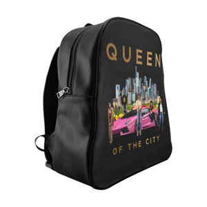 QOC Backpack
