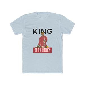 CG KOK Men's Cotton Crew Tee