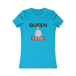 QOK 1 Women's Favorite Tee