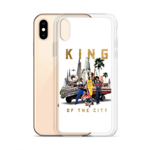 KOC iPhone Case