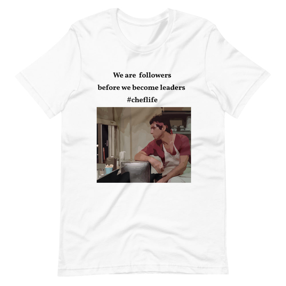 Scarface Short-Sleeve Unisex T-Shirt