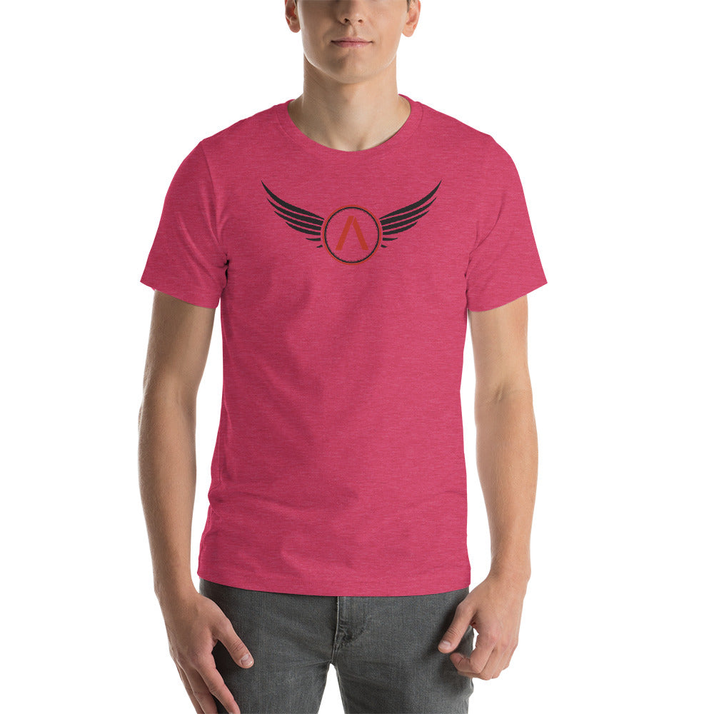 AE Short-Sleeve Unisex T-Shirt