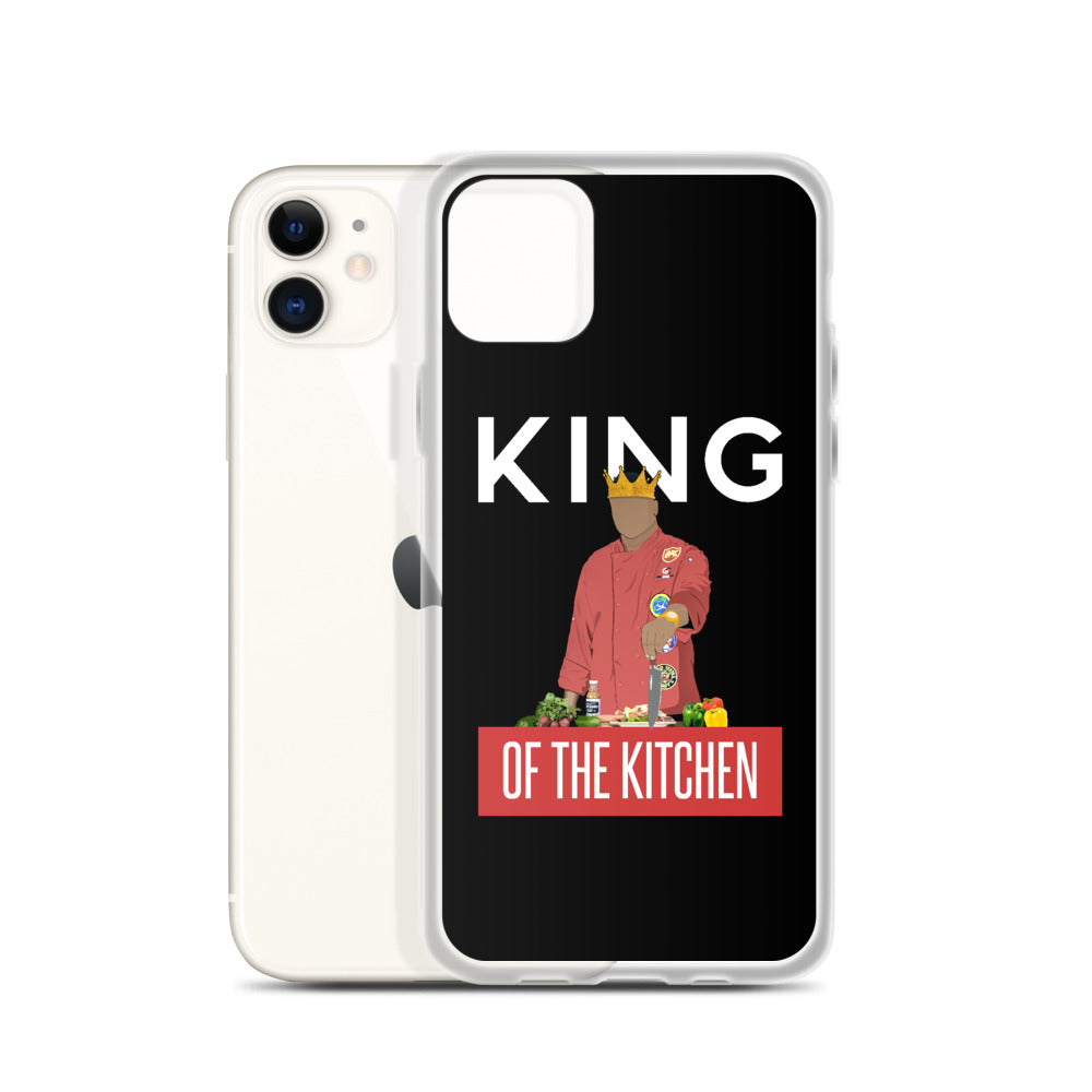 CG KOK iPhone Case
