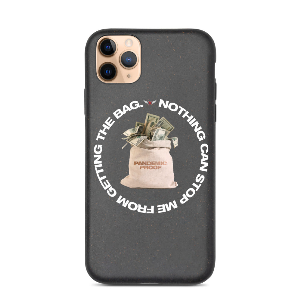 Pandemic Proof Biodegradable phone case