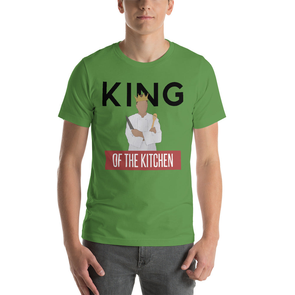 KOK Short-Sleeve Unisex T-Shirt