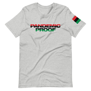 Pandemic Proof x BHM