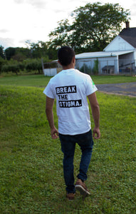 Niagara Strong T-Shirt (White)