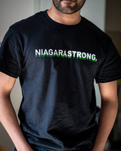Load image into Gallery viewer, *New* Niagara Strong Retro T-Shirt