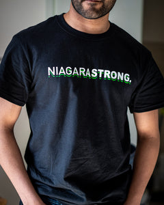 *New* Niagara Strong Retro T-Shirt