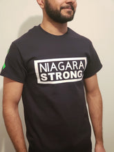Load image into Gallery viewer, Niagara Strong T-Shirt