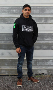Niagara Strong Pullover Hoodie