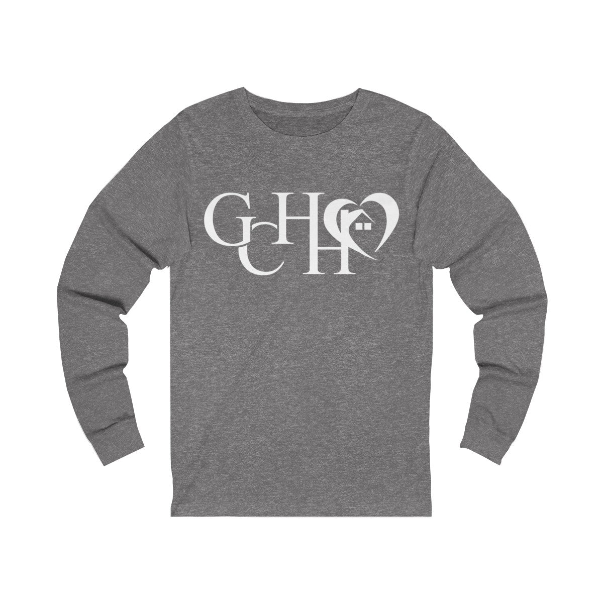 GCHH Long Sleeve Tee | Unisex