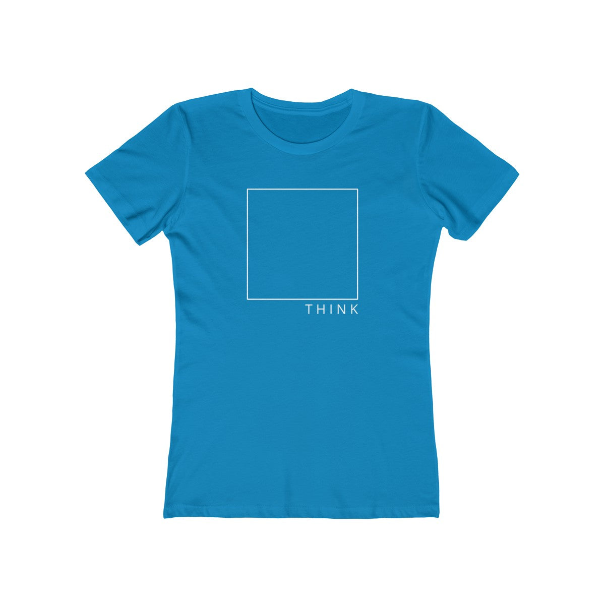 Women's Think Outside the Box Tee