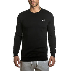 Brand Mens spring Autumn pullover Fashion leisure