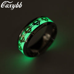 Cexbby Superman  Rings for Women New Original