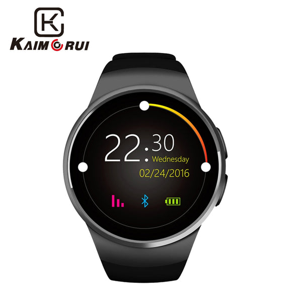 Kaimorui Smart Watch Passometer Monitor Heart Rate
