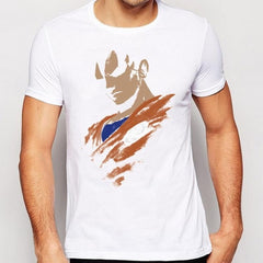 Newest Men Cool Goku T shirt Dragon balls Tops man - ar-sho.com