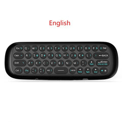 New Original Wechip W1 Keyboard Mouse Wireless 2.4G