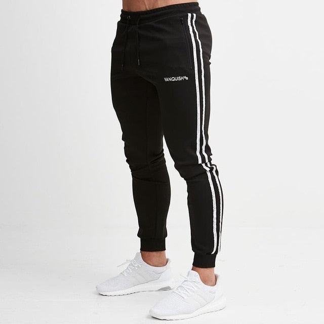 NEW aesthetics joggers pants men workout