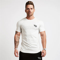 T-shirt Short Sleeves Print VQ