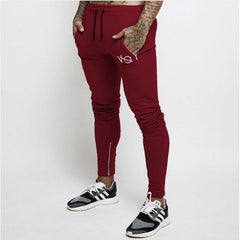 Men VQ Joggers 2018 New Casual Pants Men Brand Clothin