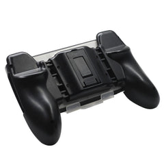 Universal mobile game controller phone grip with joystick / fire buttons for 5.0~6.0 inch mobile phone  Android IOS gamepad - ar-sho.com