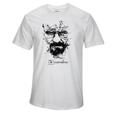 Top Quality Cotton heisenberg funny men t shirt - ar-sho.com