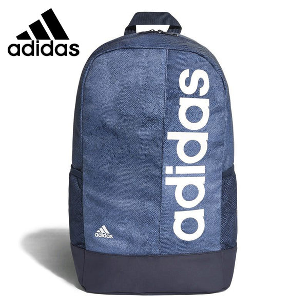 Original New Arrival 2018 Adidas LIN PER BPCK Unisex Backpacks Sports Bags - ar-sho.com
