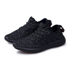 New Breathable Men Casual Shoes Woven Shoes Men