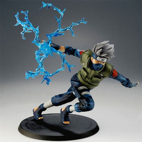 Naruto Action Figure Dolls Anime Naruto Kakashi Figure