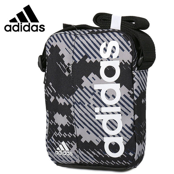 Original New Arrival  Adidas Unisex Handbags Sports Bags Training Bags - ar-sho.com