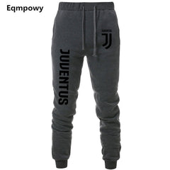 2018 New Fashion Tracksuit Bottoms Mens Casual Pants
