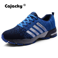 Cajacky High Quality Men Shoes Plus Size 47 Men